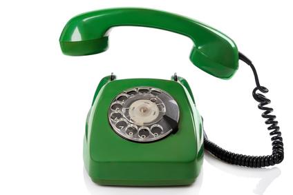 Téléphonevert